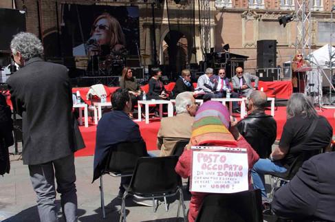 Primo Maggio a Bologna