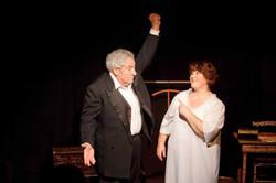 Ginetta Maria Fino e Giuseppe Pino Mainieri