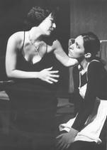 2000 - Le serve di Jean Genet - Regia di Nino Campisi