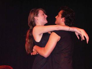 2005 - The Lake di Alan Goy - Regia di Nino Campisi