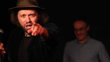 Teatro-Canzone - Léo Ferré e i maledetti francesi