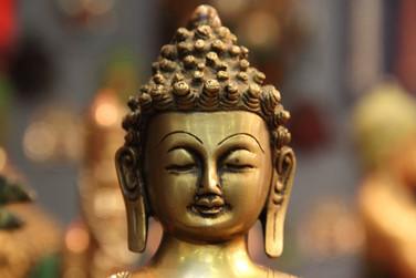 Buddha - Oriente