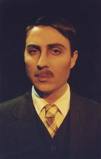 Gian Luca Lai - Il compleanno di Harold Pinter - 1999