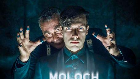 Moloch apre la stagione del Teatro del Navile