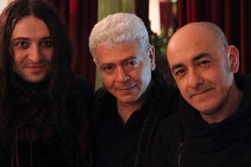 Nevruz, Nino Campisi e Paolo Piermattei