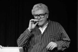 2012 - Il compleanno di Harold Pinter - Regia di Nino Campisi - 17