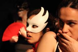 Quelli che il teatro. Regia di Agnese Corsi - Maggio 2013 - 7.jpg