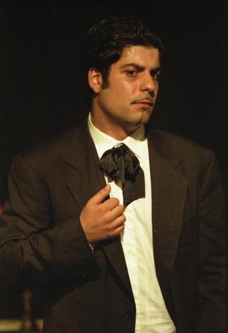 2003-La morsa di Luigi Pirandello - Enrico Apicella
