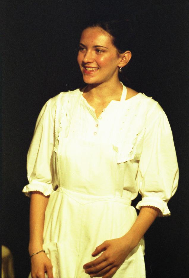 2003-La morsa di Luigi Pirandello - Laura Spimpolo