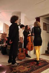 Bologna - Una città per cantare