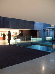Museum Quarter, Vienna, 2007