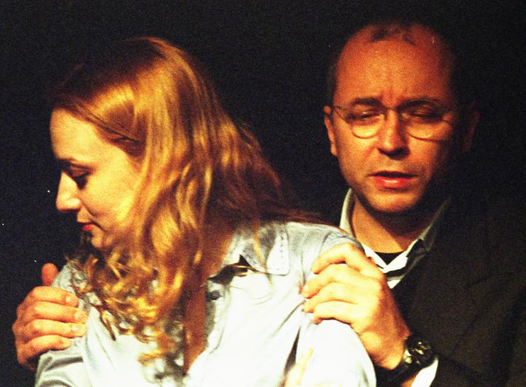 2004-Delitto imperfetto (F.Cristiani) regia di Nino Campisi