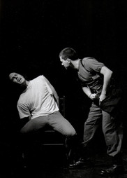 2003 - Academias y Subterraneos - Regia di Nino Campisi