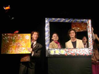 2005 - Better Than Hitler di Jon Brooks - Regia di Nino Campisi