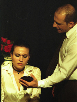 2003-La morsa di Luigi Pirandello