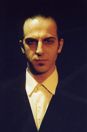 Matteo Cotugno - Il compleanno di Harold Pinter - 1999