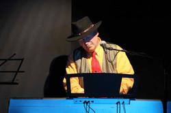Maurizio Ribani, Teatro del Navile, 10.01.2015 - 2.jpg