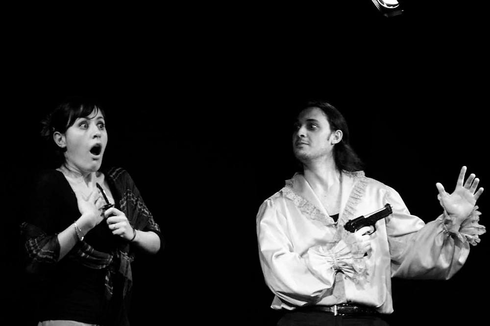 Luci e ombre della ribalta, edizione 2007 - Foto di Roberta Fiorito