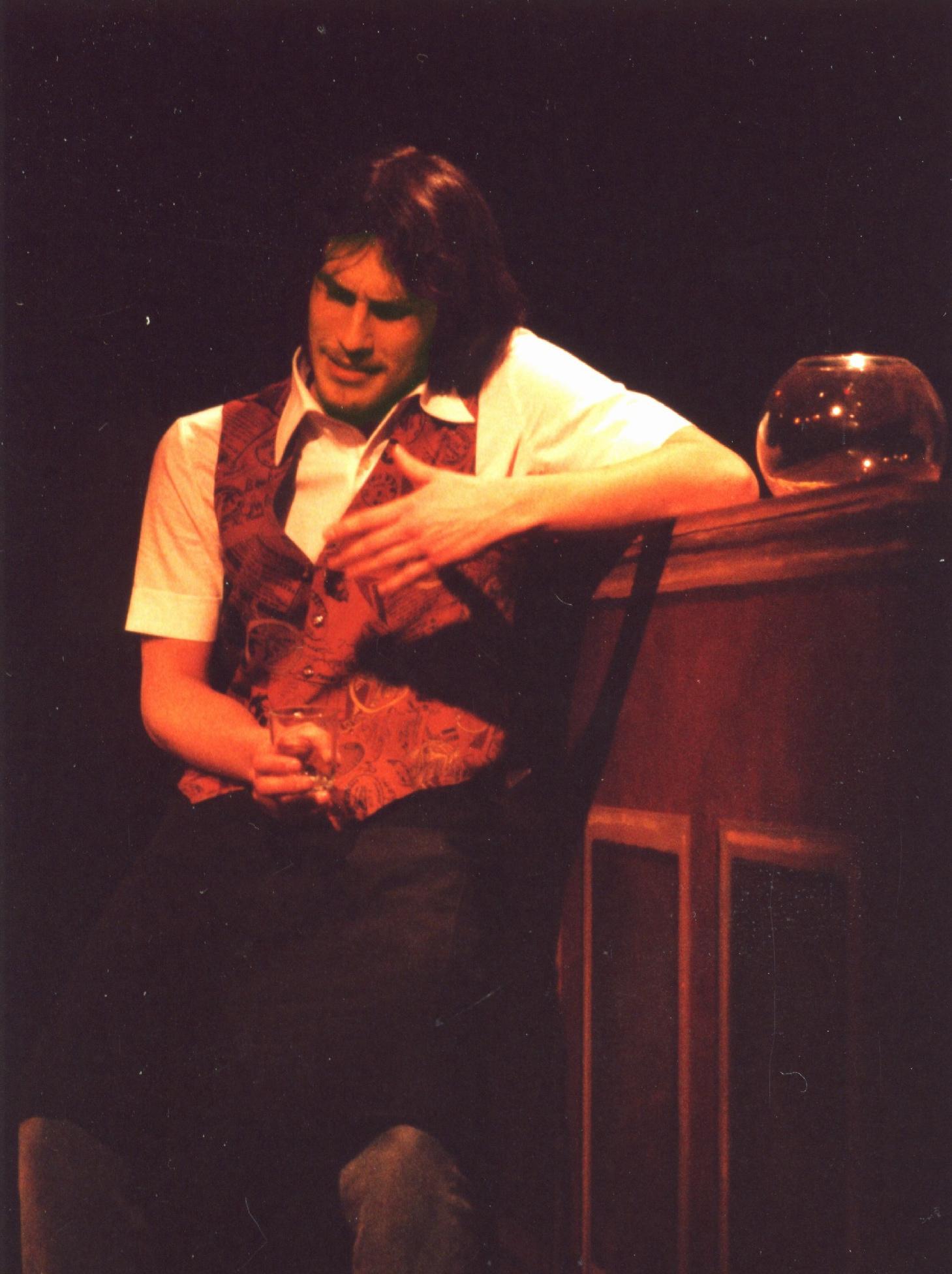2003-Caffè in Michigan di George McK
