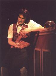 2003 - Caffè in Michigan  di G. McKibbens