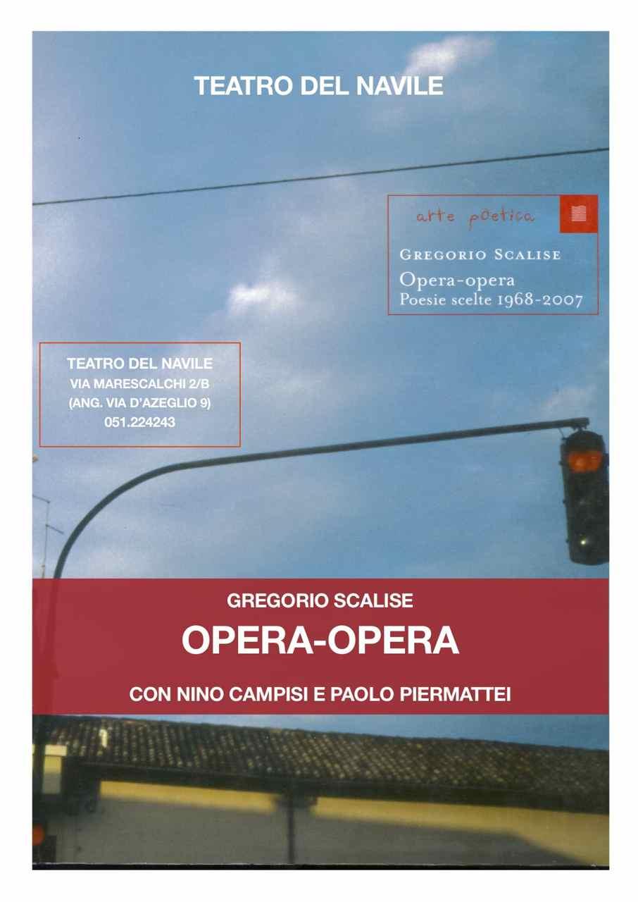 Opera-Opera