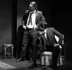 2012 - Il compleanno di Harold Pinter - Regia di Nino Campisi - 28