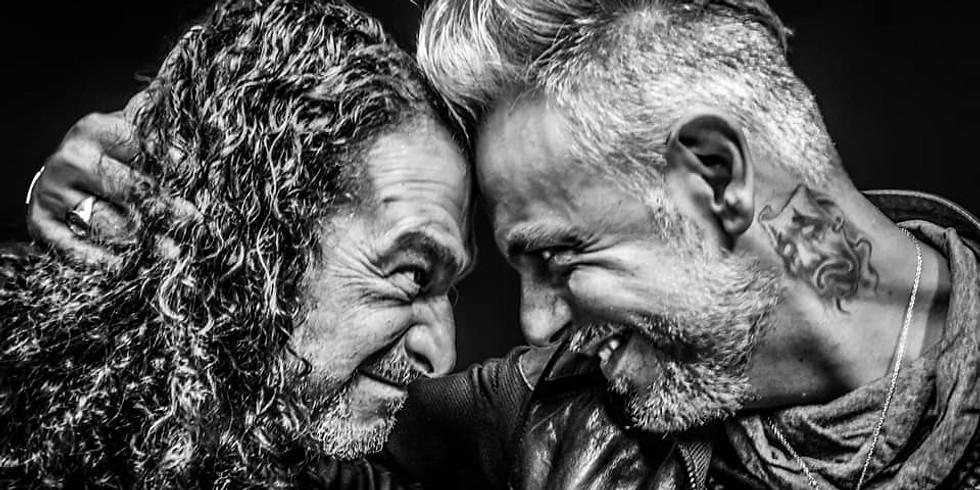Diavoli a Metà - Luca Bruno & Toby Man in concerto