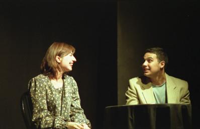 2003 - Anima gemella.com di Donna Trousdale - Regia di Nino Campisi