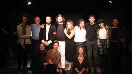 Teatro-Canzone con Gian Marco Basta
