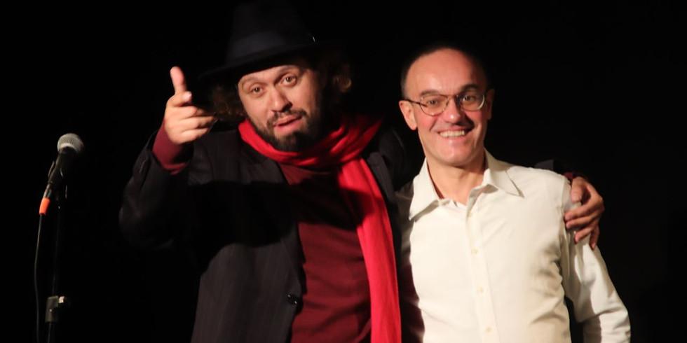 Il Teatro-Canzone di Gian Marco Basta