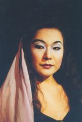 2001 - Yabu no naka di Akutagawa Riunosuke regia di Nino Campisi - Sachiko Yanamoto-Col-ok web.jpg