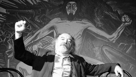 Gesù legge Marx di Enzo Pellegrino - Recensione di Valerio Varesi