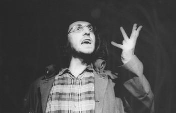 1999 - Aspettando Godot di Samuel Beckett - Regia di Nino Campisi