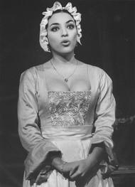 2001 - Pamela di Carlo Goldoni  - Regia di Nino Campisi