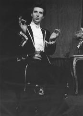 2001 - Pamela di Carlo Goldoni regia di Nino Campisi