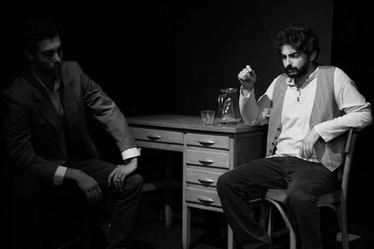 2014 - Delitto e Castigo di Fëdor Dostoevskij - Regia di Nino Campisi