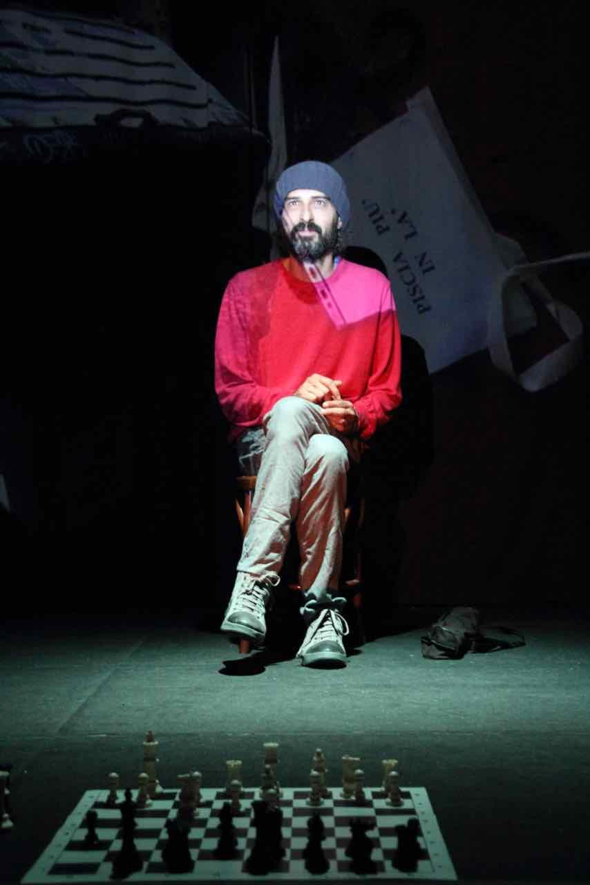 Rafael Antonio Quevedo in Scacco Matto - 11 di 18.jpg