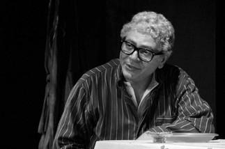 2012 - Il compleanno di Harold Pinter - Regia di Nino Campisi - 10
