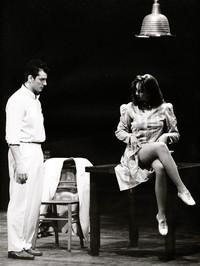 1994 - I nani di Harold  Pinter - Regia di Nino Campisi