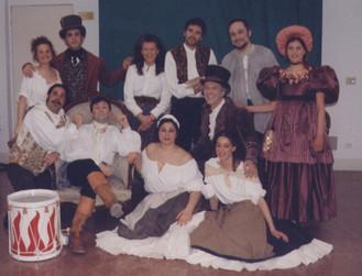 2000 - Il racconto del fucile (A.Trangoni) - Regia di Nino Campisi