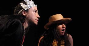 Scuola di Teatro - Luci e ombre della ribalta