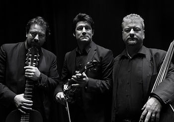 Trio ànema, Marcello Corvino, Biagio Labanca, Massimo De Stephanis