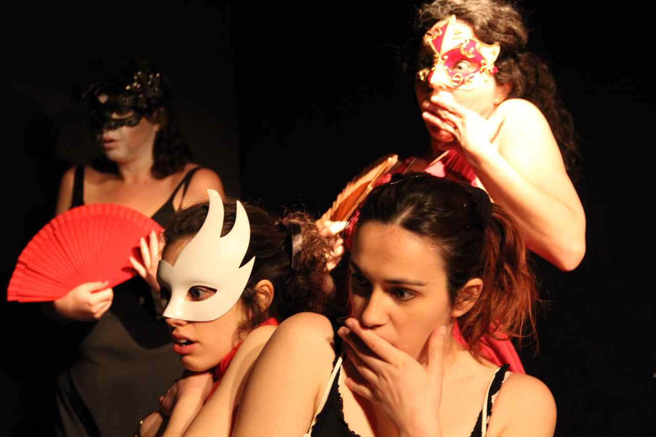 Quelli che il teatro. Regia di Agnese Corsi - Maggio 2013 - 6.jpg