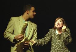2003-Anima gemella.com di D. Trousdale, regia di Nino Campisi -
