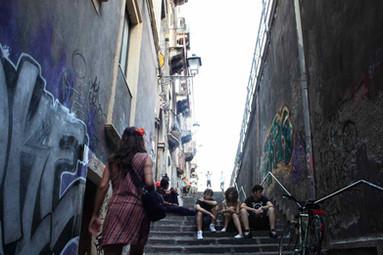 Il cielo sopra Catania, 2012 © Nino Campisi