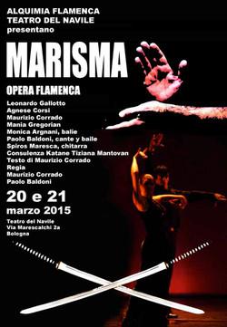 marisma locandina 2015