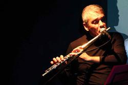 Luca Zoni, Fire Exit, Teatro del Navile, 10.01.2015 - 08.jpg
