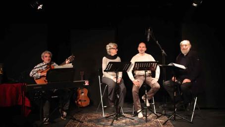 Omero, un cantautore - Storie di guerre e d'amore
