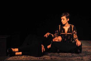 Simona Ortolani e Agnese Corsi