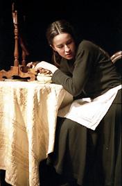 Le serve di Jean Genet - Regia di Nino Campisi - 2004
